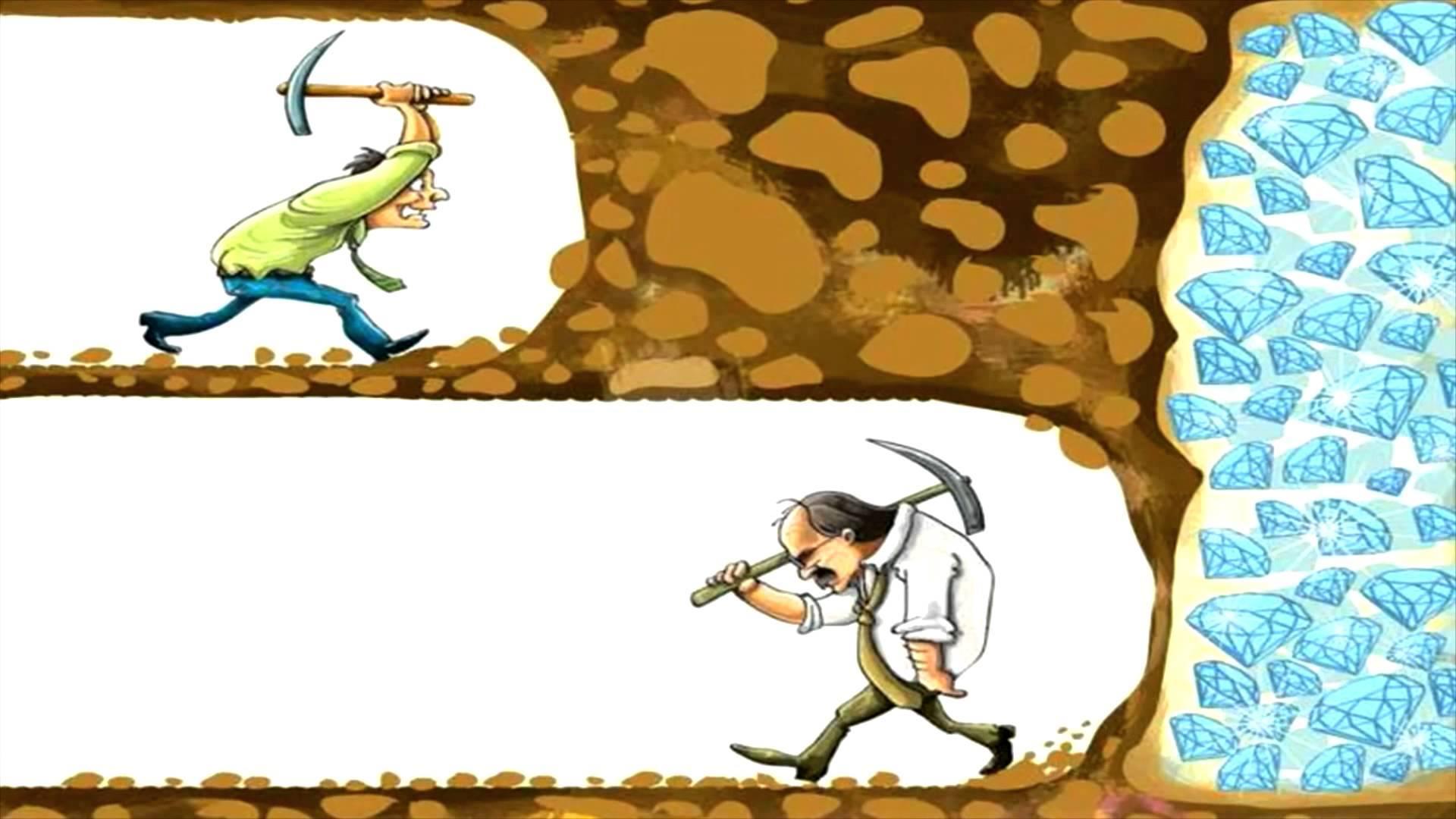 Прикольные мотивирующие картинки на достижение цели